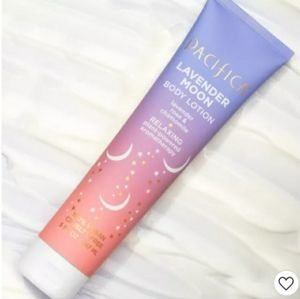 ⭐3/$25 PACIFICA Lavender Moon Body Lotion